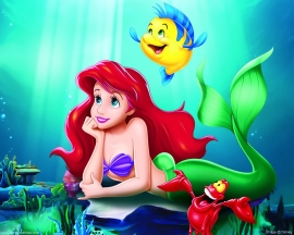Ariel---Flounder-the-little-mermaid-223085_1280_1024