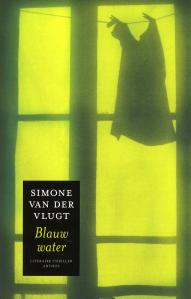 Blauw Water - Simone van der Vlugt