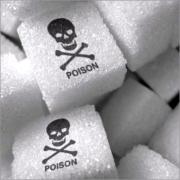suiker-vergif