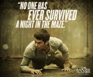 the-maze-runner-survived