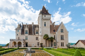 chateau-des-milandes-the-dordogne-france